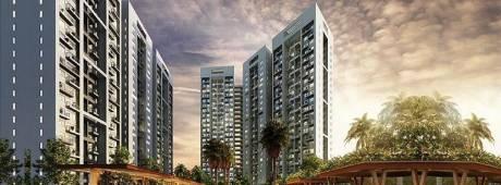 1121 sqft, 3 bhk Apartment in Godrej Infinity Mundhwa, Pune at Rs. 1.1700 Cr