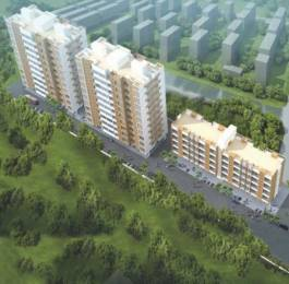 639 sqft, 2 bhk Apartment in PGD Pinnacle Mundhwa, Pune at Rs. 69.0000 Lacs