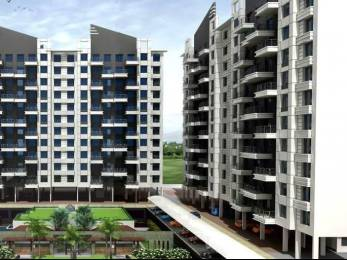 1000 sqft, 2 bhk Apartment in Mantra Majestique Alkasa NIBM, Pune at Rs. 69.0000 Lacs