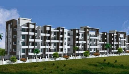 950 sqft, 2 bhk Apartment in Nandini Orchid Phase 1 Phursungi, Pune at Rs. 27.0000 Lacs