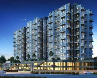 1255 sqft, 3 bhk Apartment in Mantri Vantage Kharadi, Pune at Rs. 1.1500 Cr