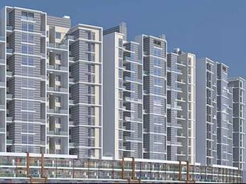 461 sqft, 1 bhk Apartment in Ravinanda Towers Wagholi, Pune at Rs. 33.0000 Lacs