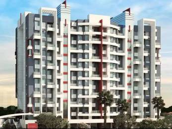 540 sqft, 1 bhk Apartment in Sukhwani Scarlet A1 A2 And B1 Wagholi, Pune at Rs. 33.0000 Lacs