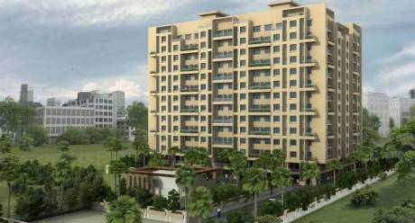 838 sqft, 2 bhk Apartment in Mainland Valencia Wagholi, Pune at Rs. 45.0000 Lacs