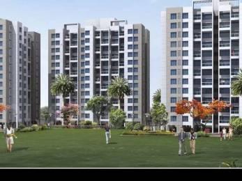 1340 sqft, 3 bhk Apartment in Gulmohar Primrose Wagholi, Pune at Rs. 70.0000 Lacs
