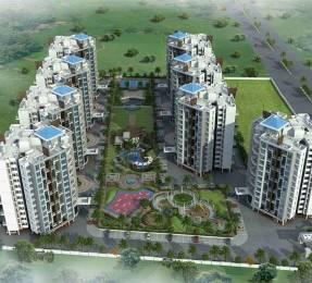 1125 sqft, 2 bhk Apartment in Ravinanda Skylights Wagholi, Pune at Rs. 60.0000 Lacs