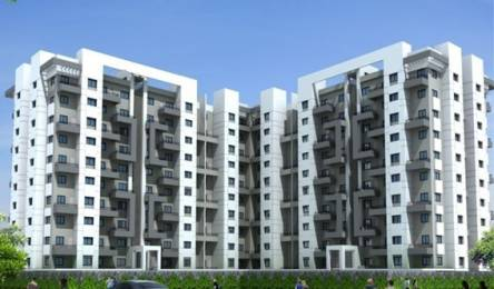 1400 sqft, 3 bhk Apartment in Shapoorji Pallonji Group of Companies SP Residency Phursungi, Pune at Rs. 27000