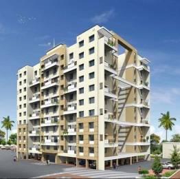 700 sqft, 1 bhk Apartment in Shreyas Palladium Grand Dhanori, Pune at Rs. 41.0000 Lacs