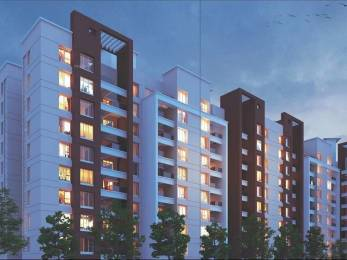 579 sqft, 1 bhk Apartment in United Arise Lohegaon, Pune at Rs. 34.0000 Lacs