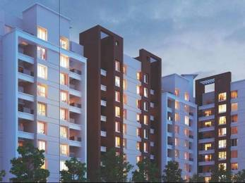 785 sqft, 1 bhk Apartment in United Arise Lohegaon, Pune at Rs. 40.0000 Lacs