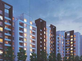 579 sqft, 1 bhk Apartment in United Arise Lohegaon, Pune at Rs. 45.0000 Lacs