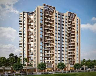 690 sqft, 1 bhk Apartment in Pride World City Lohegaon, Pune at Rs. 45.0000 Lacs