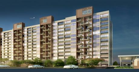 813 sqft, 2 bhk Apartment in Kohinoor Tinsel County Hinjewadi, Pune at Rs. 47.0000 Lacs