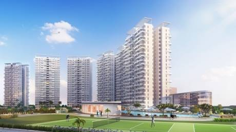 1055 sqft, 2 bhk Apartment in Pharande Puneville Tathawade, Pune at Rs. 71.0000 Lacs