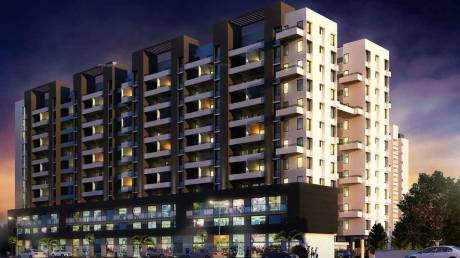 949 sqft, 2 bhk Apartment in Mantra Essence Undri, Pune at Rs. 46.0000 Lacs