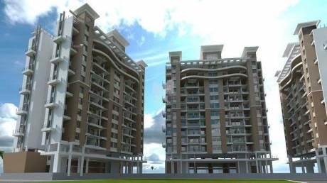 697 sqft, 1 bhk Apartment in Dynamic Grandeur Undri, Pune at Rs. 39.0000 Lacs