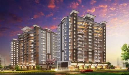 873 sqft, 2 bhk Apartment in Dynamic Grandeur Undri, Pune at Rs. 54.0000 Lacs