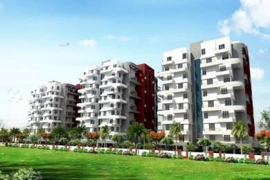 837 sqft, 2 bhk Apartment in Skyways Sereno Lohegaon, Pune at Rs. 62.0000 Lacs