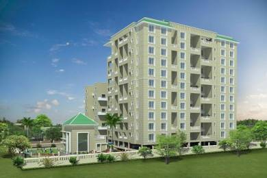 906 sqft, 2 bhk Apartment in Navalakha Ritz Kharadi, Pune at Rs. 92.0000 Lacs