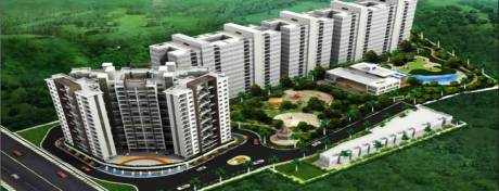 915 sqft, 2 bhk Apartment in I Build Florista County Hadapsar, Pune at Rs. 68.0000 Lacs