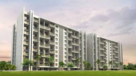 858 sqft, 2 bhk Apartment in Ama The Turf Building A B Sopan Baug, Pune at Rs. 87.0000 Lacs