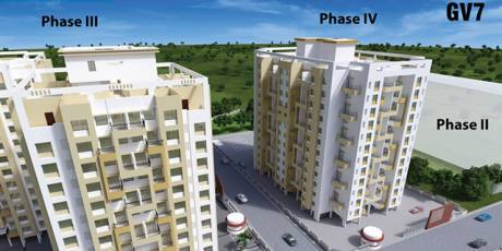 1122 sqft, 2 bhk Apartment in Builder Project Vadgaon Budruk, Pune at Rs. 60.0000 Lacs