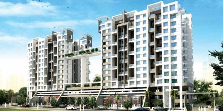 1360 sqft, 2 bhk Apartment in Karan Clarissa Warje, Pune at Rs. 88.0000 Lacs