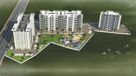 873 sqft, 2 bhk Apartment in ARV Imperia C D And E Building Undri, Pune at Rs. 48.0000 Lacs