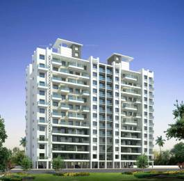 1067 sqft, 3 bhk Apartment in Bhojwani The Nook Phase 1 Tathawade, Pune at Rs. 1.0000 Cr