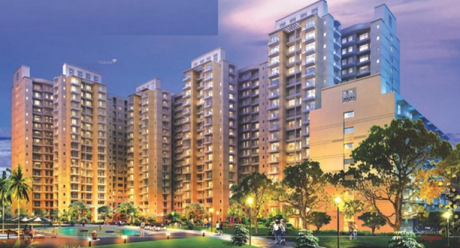 610 sqft, 1 bhk Apartment in Shroff Signature Heights Wakad, Pune at Rs. 42.0000 Lacs