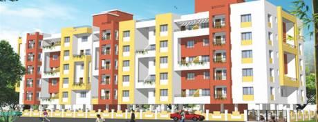 1150 sqft, 2 bhk Apartment in Shewale Park Karve Nagar, Pune at Rs. 95.0000 Lacs