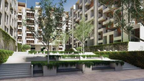 1438 sqft, 3 bhk Apartment in Rohan Abhilasha Wagholi, Pune at Rs. 79.0000 Lacs