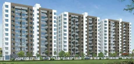 646 sqft, 2 bhk Apartment in Venus Nandini Bellus Manjari, Pune at Rs. 53.0000 Lacs