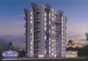 971 sqft, 2 bhk Apartment in Yash Platinum Dhayari, Pune at Rs. 58.0000 Lacs