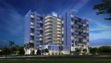 1402 sqft, 3 bhk Apartment in Ama The Turf Building A B Sopan Baug, Pune at Rs. 1.1000 Cr