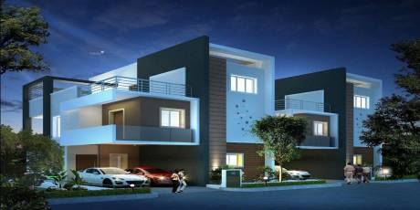 1647 sqft, 2 bhk Villa in Chaitanya Golden Homes Rajiv Bhargav Colony, Vijayawada at Rs. 57.0000 Lacs