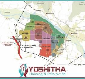 150 sqft, Plot in Builder Yoshitha capital Tadikonda, Guntur at Rs. 15.0000 Lacs