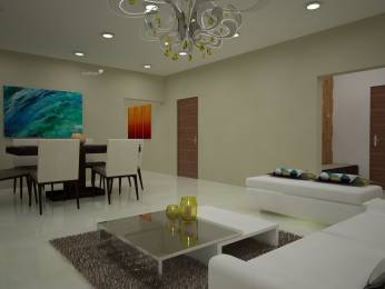 2000 sqft, 3 bhk Apartment in Adarsh Palace JP Nagar Phase 1, Bangalore at Rs. 50000