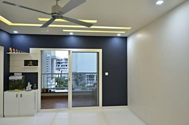 1850 sqft, 3 bhk Apartment in Builder brigade palm spring JP Nagar Phase 6, Bangalore at Rs. 35000