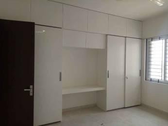 1800 sqft, 3 bhk Apartment in Adarsh Rhythm Bilekahalli, Bangalore at Rs. 35000