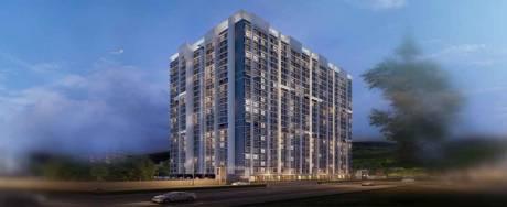 753 sqft, 1 bhk Apartment in Shree Sai Marble Heights Dahisar, Mumbai at Rs. 77.0000 Lacs