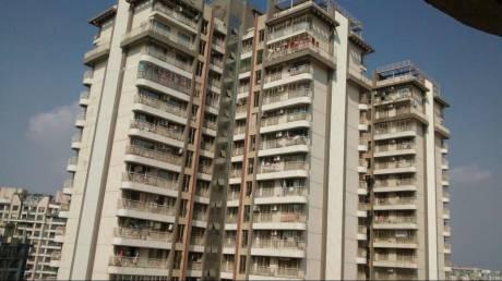 720 sqft, 1 bhk Apartment in Solitaire Unique Aurum Mira Road East, Mumbai at Rs. 64.0000 Lacs