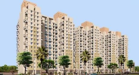 585 sqft, 1 bhk Apartment in DB Ozone Dahisar, Mumbai at Rs. 50.0000 Lacs