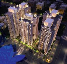 882 sqft, 2 bhk Apartment in DB Ozone Dahisar, Mumbai at Rs. 66.1500 Lacs
