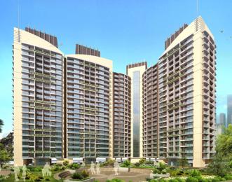 1060 sqft, 2 bhk Apartment in Unique Poonam Estate Cluster 3 Mira Road East, Mumbai at Rs. 85.0000 Lacs