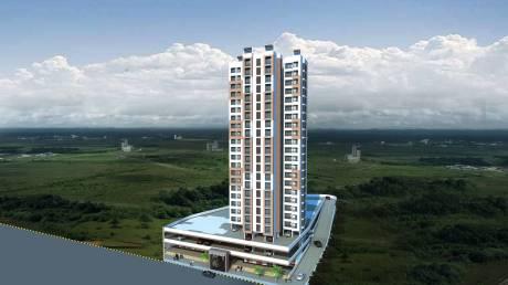 955 sqft, 2 bhk Apartment in Neha Heena Presidency Mira Road East, Mumbai at Rs. 70.0000 Lacs