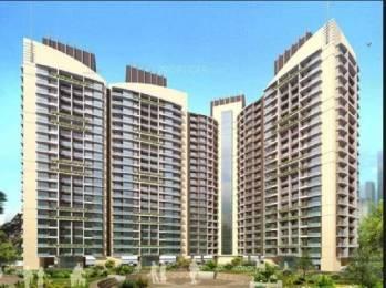 1155 sqft, 2 bhk Apartment in Unique Poonam Estate Cluster 3 Mira Road East, Mumbai at Rs. 96.0000 Lacs