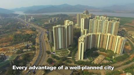 1195 sqft, 2 bhk Apartment in Lodha Splendora Thane West, Mumbai at Rs. 1.0702 Cr