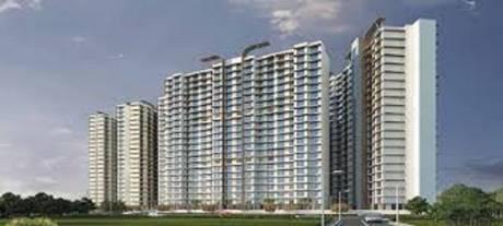 496 sqft, 1 bhk Apartment in UK Iridium Kandivali East, Mumbai at Rs. 82.0000 Lacs