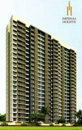730 sqft, 1 bhk Apartment in PNK Shanti Garden Mira Road East, Mumbai at Rs. 53.0000 Lacs